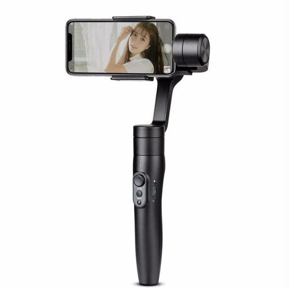 【送料無料!】FeiyuTech Vimble 2 ジンバル 手持ちジンバル 拡張棒 Mobile スマホ スマートフォン 手ブレ 防止 動画 撮影 アプリ 写真 【新品】