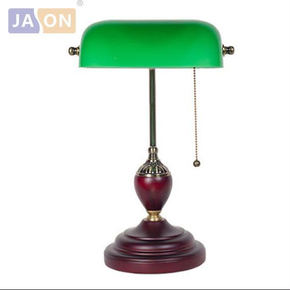 【送料無料!】テーブルランプ アンティーク 卓上ランプ ヴィンテージ LED クラシック デスクランプ 書斎【新品】