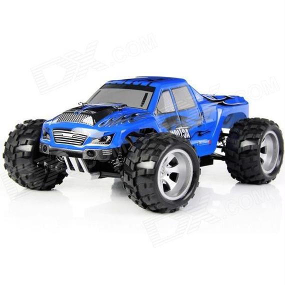 【送料無料!】Wltoys A979 1/18 4WD Monster Truck ラジコンカー RCカー【新品】