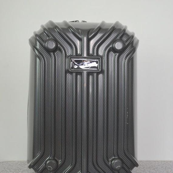 【送料無料!】[DJI Phantom 2, 3, 4用] スーパー ハードシェルケース 保護 防水 バックパック カーボンファイバー【新品】
