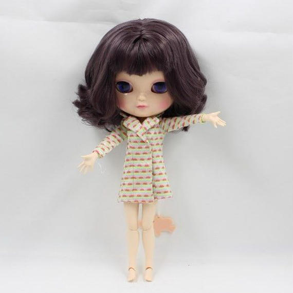 【送料無料】海外 icyドール ファッション ドール 女の子 着せ替え人形 プレゼント 人形 【新品】