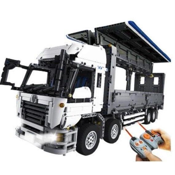 LEPIN レゴ互換 ウィングボディトラック 23008 ブロックおもちゃ テクニックシリーズ