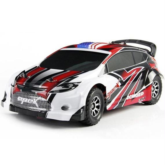 【送料無料!】Wltoys A949 1/18 4WD Rally Car ラジコンカー RCカー【新品】