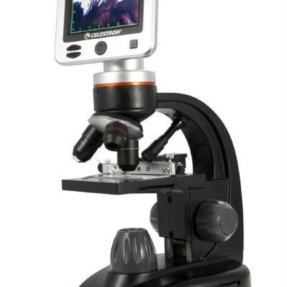 【送料無料!】CELESTRON セレストロン 44341 LCDデジタル顕微鏡II 【新品】