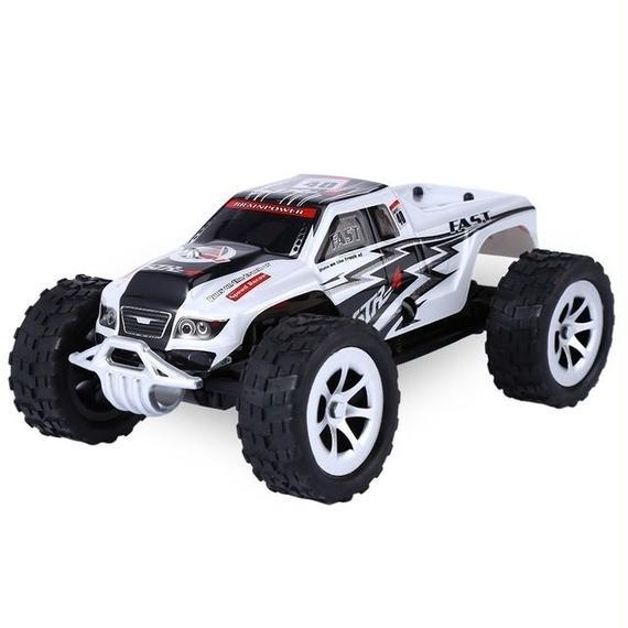 【送料無料!】Wltoys A999 1/24 High Speed RC Racing Car ラジコンカー RCカー【新品】