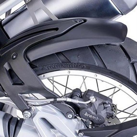 【送料無料!】BMW オートバイ用R1200GS 社外品泥除け交換部品 lc/adv 2014-2018 リアフェンダー【新品】