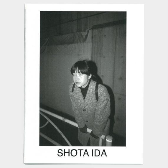 SHOTA  IDA