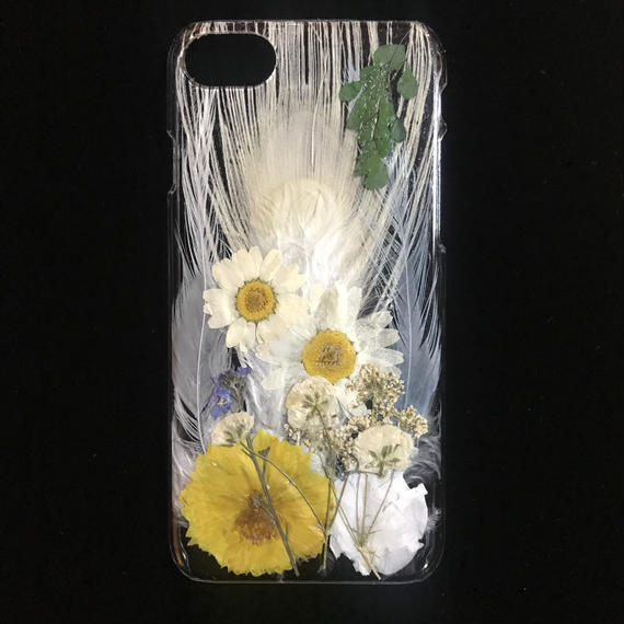 【FUTURE】Nature Mobile Phone Case<i Phone6/6s/7/8>FTR-NT-34