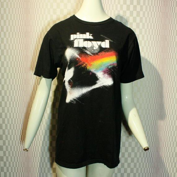 "Vintage Band T Shirt ""Pink Floyd"""