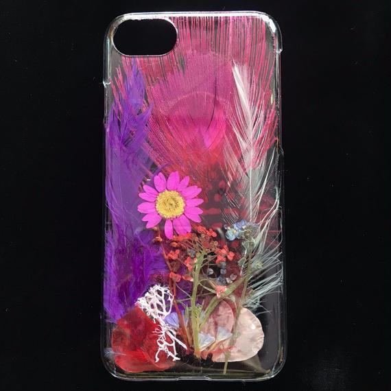 【FUTURE】Nature Mobile Phone Case<i Phone6/6s/7/8>FTR-NT-31