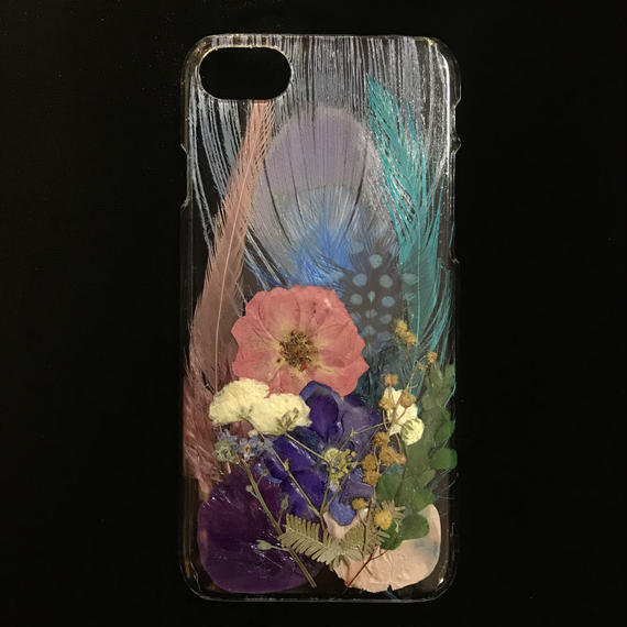 【FUTURE】Nature Mobile Phone Case<i Phone6/6s/7/8>FT-NT-39