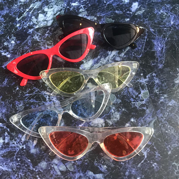 【mg029】Color  Sunglasses