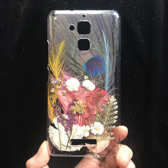 【FUTURE】Nature Mobile Phone Case< ZENPHONE 3  Max>FT-SM-01