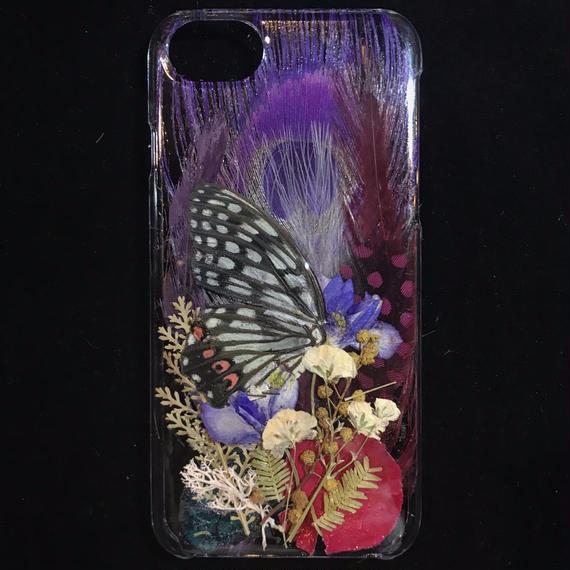 【FUTURE】Nature Mobile Phone Case <i Phone6/6s/7/8> FT-N7-71