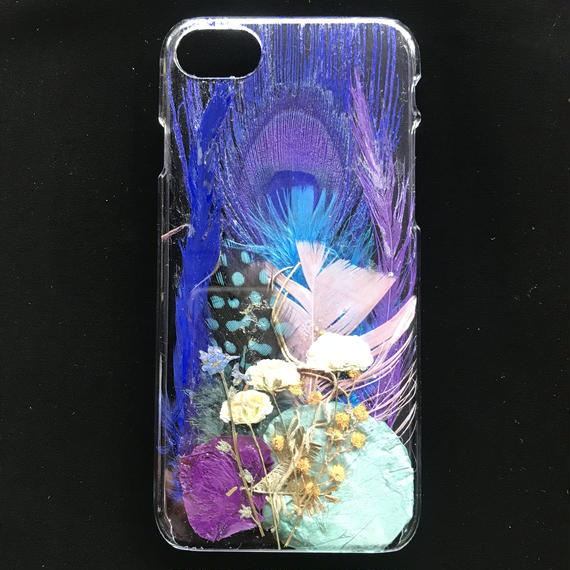 【FUTURE】Nature Mobile Phone Case<i Phone6/6s/7/8>FT-N7-43
