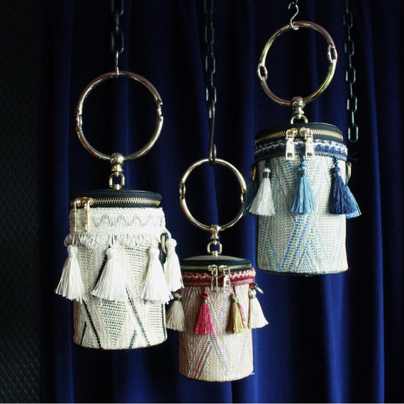 【migration】Tassel Bag