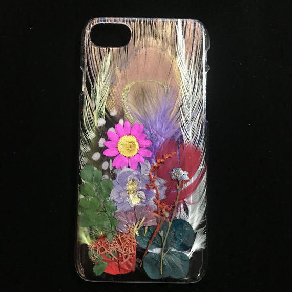 【FUTURE】Nature Mobile Phone Case<i Phone6/6s/7/8>FT-NT-38