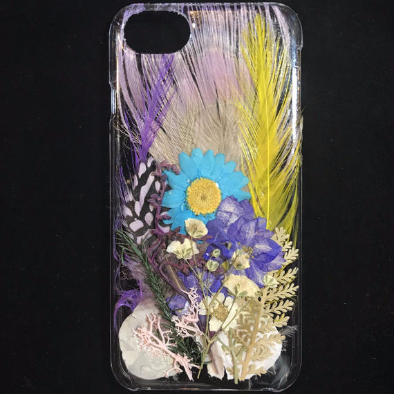 【FUTURE】Nature Mobile Phone Case <i Phone6/6s/7/8> FT-N7-65