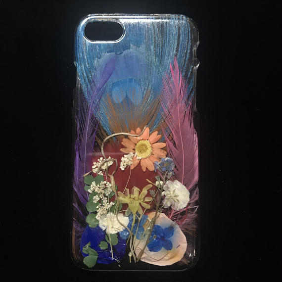 【FUTURE】Nature Mobile Phone Case<i Phone6/6s/7/8>FTR-NT-35
