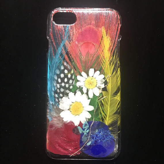 【FUTURE】Nature Mobile Phone Case<i Phone6/6s/7/8>FTR-NT-33