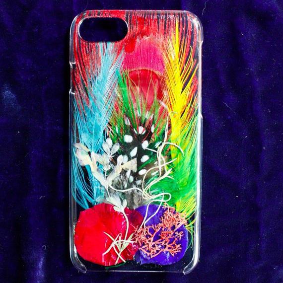 【FUTURE】Nature Mobile Phone Case <i Phone 6/6s,7> FT-N7-03
