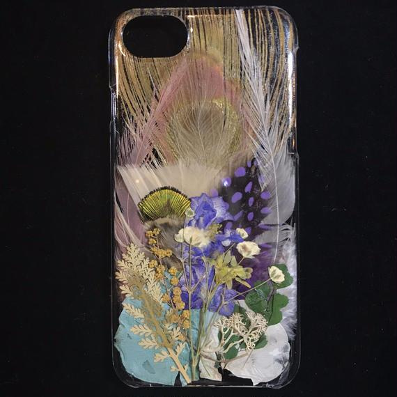 【FUTURE】Nature Mobile Phone Case <i Phone6/6s/7/8> FT-N7-69