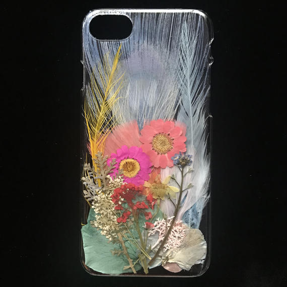 【FUTURE】Nature Mobile Phone Case<i Phone6/6s/7/8>FT-N7-44