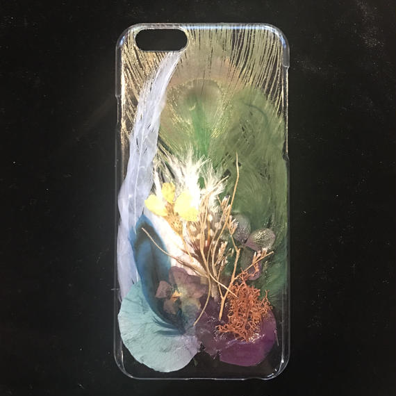 【FUTURE】Nature Mobile Phone Case<i Phone6/6s>FT-N6-01