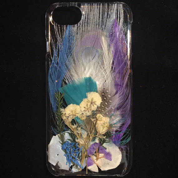【FUTURE】Nature Mobile Phone Case <i Phone6/6s/7/8> FT-N7-62
