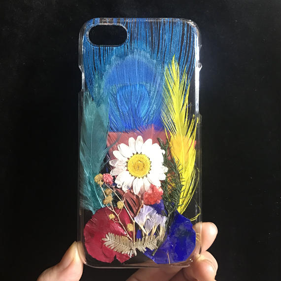 【FUTURE】Nature Mobile Phone Case<i Phone6/6s/7>FT-NT-25