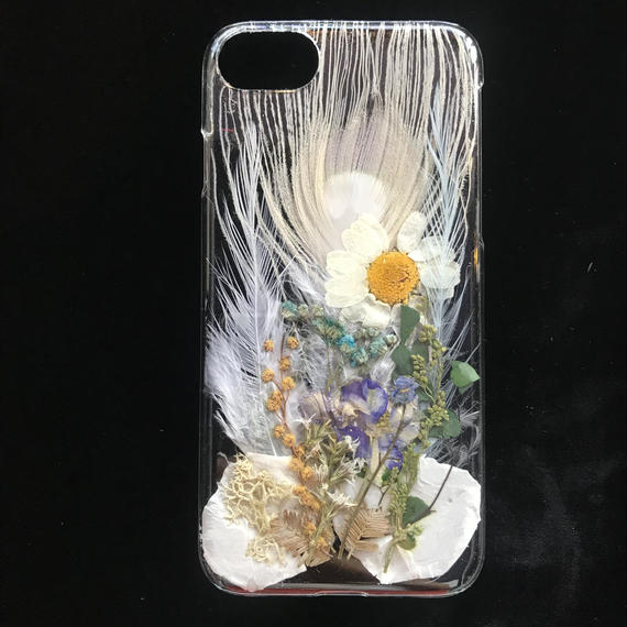 【FUTURE】Nature Mobile Phone Case<i Phone6/6s/7/8>FT-N7-49
