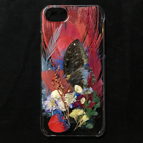 【FUTURE】Nature Mobile Phone Case <i Phone6/6s/7/8> FT-N7-61