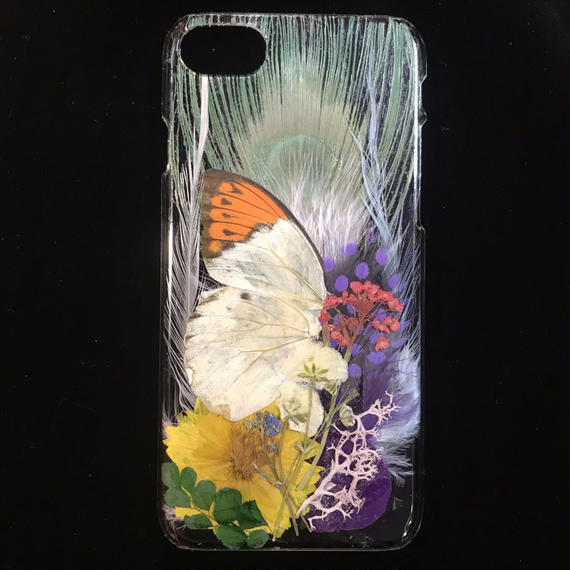 【FUTURE】Nature Mobile Phone Case<i Phone6/6s/7/8>FT-NT-40