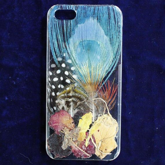 【FUTURE】Nature Mobile Phone Case <i Phone 5/5s/SE> FT-N5-04