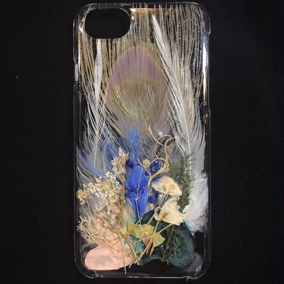 【FUTURE】Nature Mobile Phone Case <i Phone6/6s/7/8> FT-N7-64