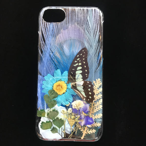 【FUTURE】Nature Mobile Phone Case<i Phone6/6s/7/8>FT-N7-47