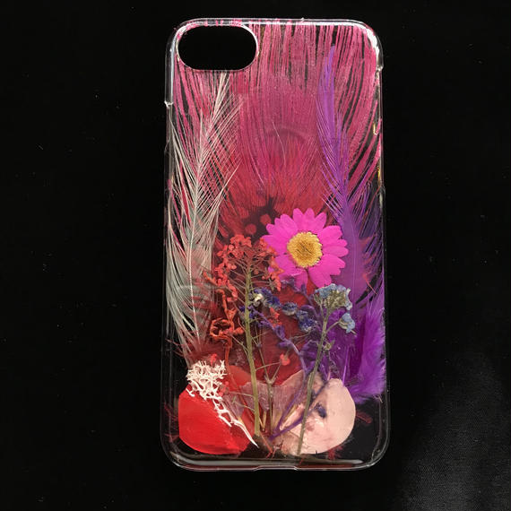 【FUTURE】Nature Mobile Phone Case<i Phone6/6s/7/8>FTR-NT-31