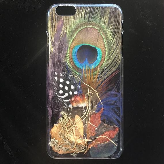 【FUTURE】Nature Mobile Phone Case <i Phone 6plus/6s plus>FT-N6P-02
