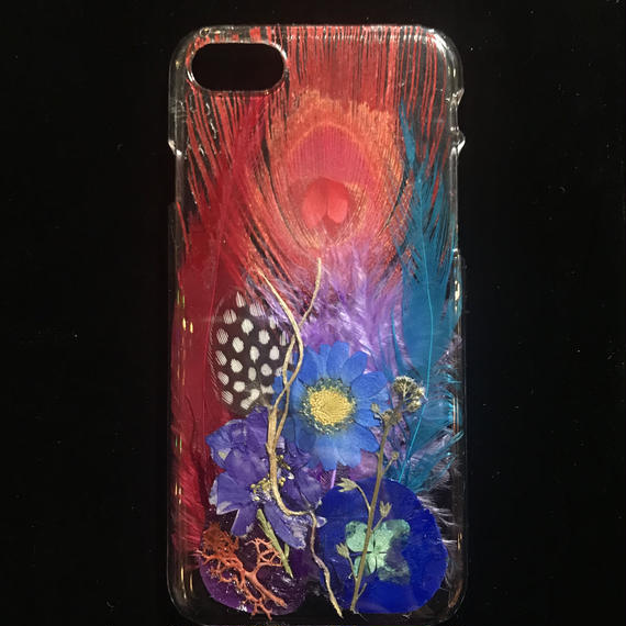 【FUTURE】Nature Mobile Phone Case<i Phone6/6s/7>FT-NT-29