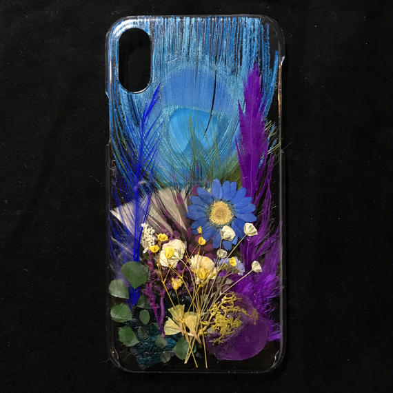 【FUTURE】Nature Mobile Phone Case <i Phone X>FTR-X-11