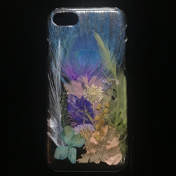 【FUTURE】Nature Mobile Phone Case<i Phone6/6s/7/8>FTR-NT-32