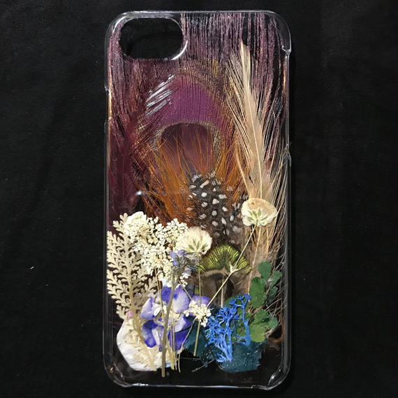 【FUTURE】Nature Mobile Phone Case<i Phone6/6s/7/8>FT-N7-59