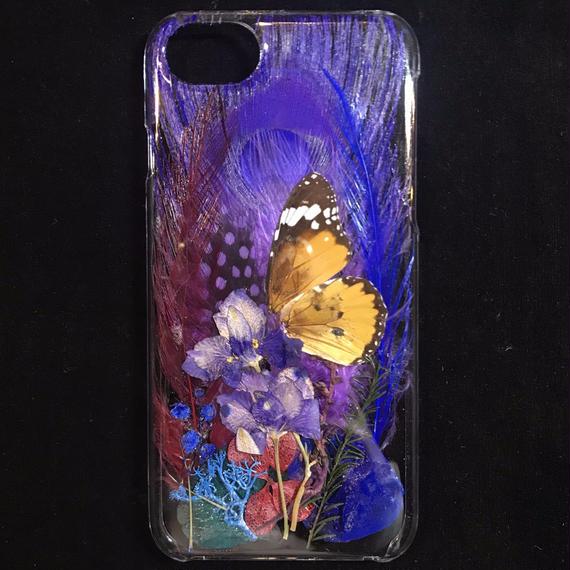 【FUTURE】Nature Mobile Phone Case <i Phone6/6s/7/8> FT-N7-66