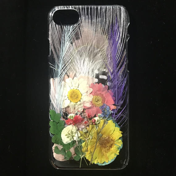 【FUTURE】Nature Mobile Phone Case<i Phone6/6s/7/8>FT-N7-45