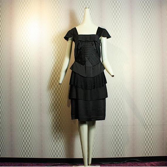 【NODRESSCODE】  Design  Dress