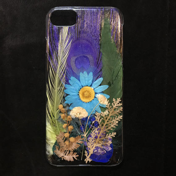 【FUTURE】Nature Mobile Phone Case<i Phone6/6s/7/8>FT-N7-52