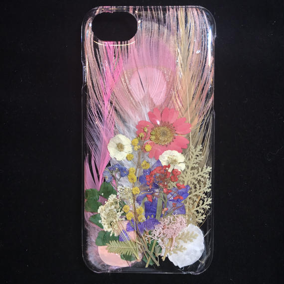 【FUTURE】Nature Mobile Phone Case<i Phone6/6s/7/8>FT-N7-48