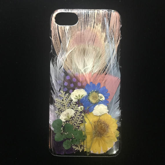 【FUTURE】Nature Mobile Phone Case<i Phone6/6s/7/8>FTR-NT-36