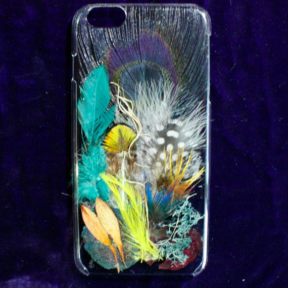 【FUTURE】Nature Mobile Phone Case <i Phone 6plus/6s plus>FT-N6P-01