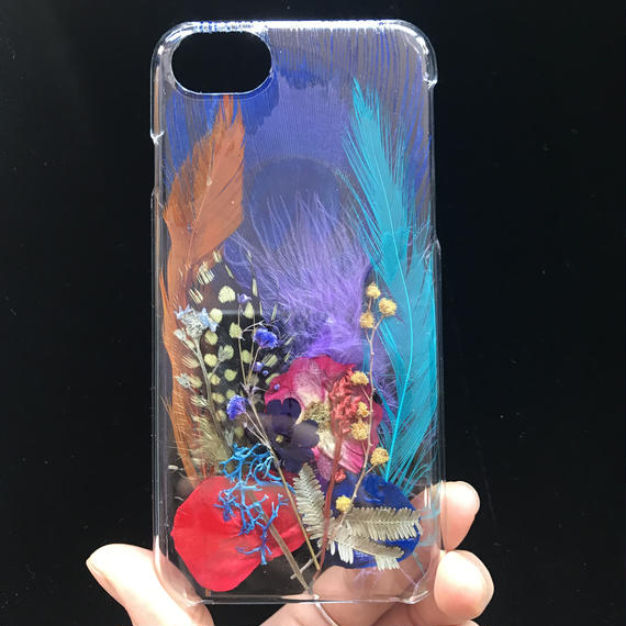 【FUTURE】Nature Mobile Phone Case<i Phone6/6s/7>FT-NT-22